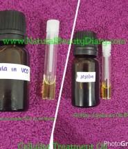 Perbedaan Infus VCO dan Golden Jojoba oil pada Cellulite Treatment oil